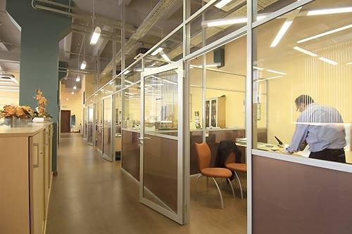 14 дизайн и отделка офиса