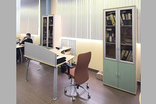 18 дизайн и отделка офиса