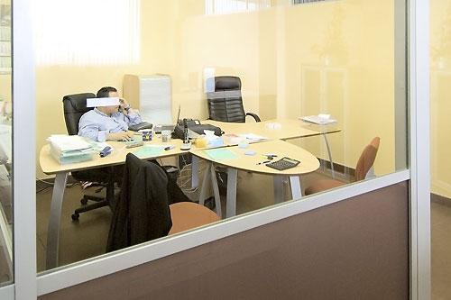 19 дизайн и отделка офиса