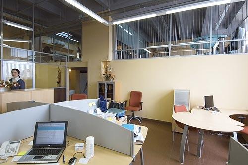 20 дизайн и отделка офиса
