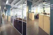 16 дизайн и отделка офиса