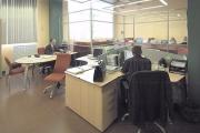 17 дизайн и отделка офиса