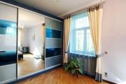 дизайн и отделка спальни
