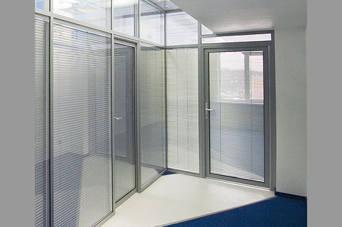 9 дизайн и отделка офиса