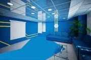 4 дизайн и отделка офиса