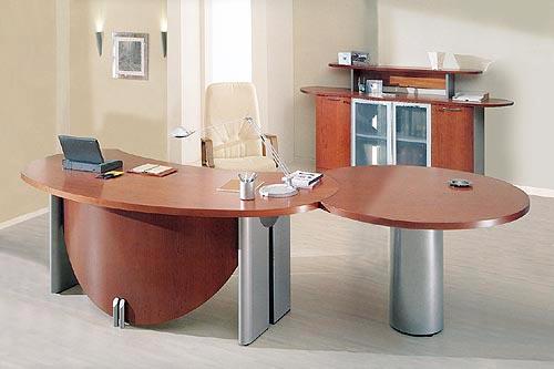 1 дизайн и отделка кабинета