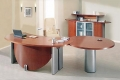 Дизайн и отделка офиса нотариальной конторы в ЮАО