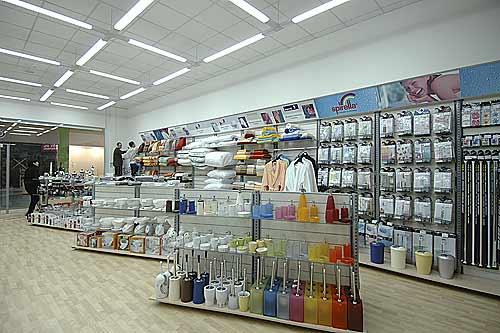 4 дизайн и отделка магазина