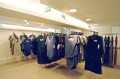 11 дизайн и отделка магазина