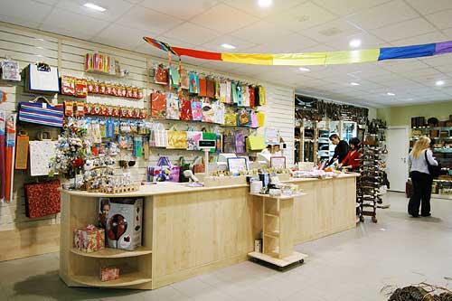 2 дизайн и отделка магазина