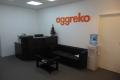 Дизайн и отделка офиса Аггрэко