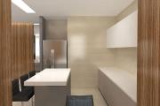 Дизайн студии, визуализация