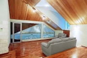 дизайн и отделка комнаты отдыха