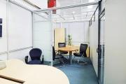 11 производство и монтаж офисных перегородок