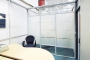 12 производство и монтаж офисных перегородок