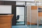 13 производство и монтаж офисных перегородок