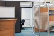 14 производство и монтаж офисных перегородок