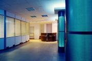 4 производство и монтаж офисных перегородок
