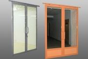 10 производство и монтаж дверей