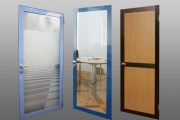 8 производство и монтаж дверей