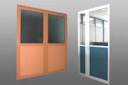 9 производство и монтаж дверей