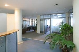 Ремонт офиса, отделка и дизайн