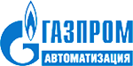 Газпром автоматизация