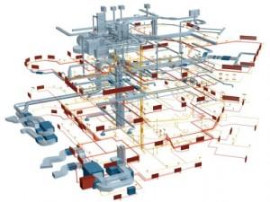 Монтаж инженерных систем