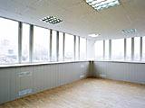 Ремонт офисов класса С